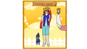 Farmer coral by leafpool12