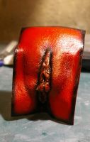 Mound of Venus Flame Red by marshon