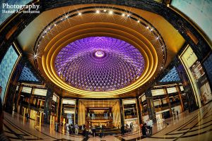 Avenues Mall by tr7l0o