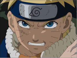 Naruto Rage Eyes by Darrajunior
