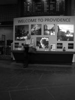 Welcome to Providence by missdwhit