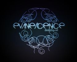 EvanescenceGlowInTheDark by fairytaleoflies