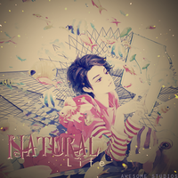 Natural Life by JimenagonzalezXD