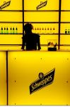 Dior Backstage: Schweppes by sid-style