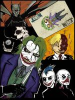 Why so Serious by IVANPS