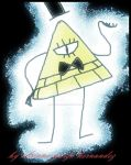 Bill Cipher by adriana4ever