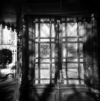 Holga - Paris II by Mar10Photography