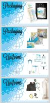 Integrated Design - Brand Book excepts part 2 by TheLipGlossary