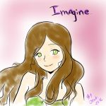Imagine by orochii-chaan