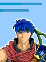 Ike my Love by doomycaffei by IkeFanatics