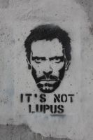 it's not lupus by melancolia-neroli