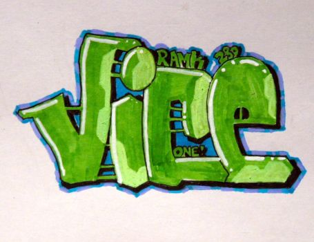 Vice by Fixxel280