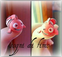 FIMO-Finding Nemo by SogniDiFimoCReazioni