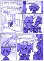 How I Loathe Being a Magical Girl - Page 61 by Nami-Tsuki