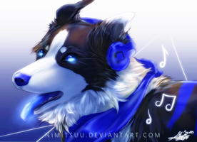  AT - Melodic Relaxation~   by Nimitsuu