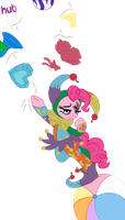 Jester Pie by Xered