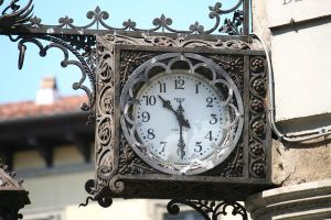 Clock Stock 01 by Malleni-Stock