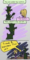 I wasn't expecting that by Mythical-Human
