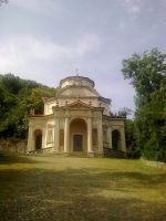 Sacro Monte by Alcyone07