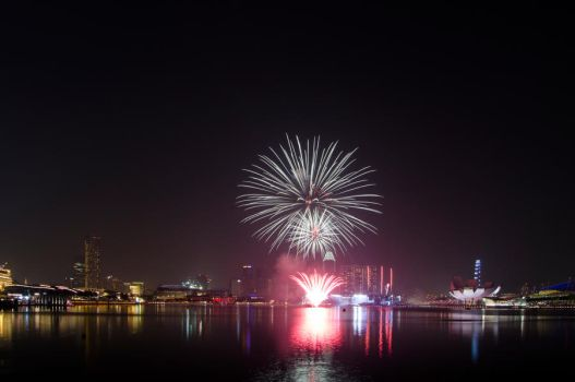 Fireworks 2013~1 by Shooter1970