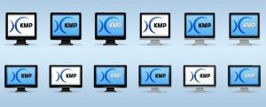 kmplayer dock icons by vladimir0523
