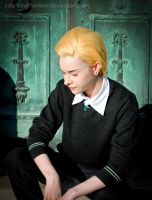 Young Malfoy by gwiishie