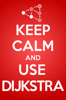 Keep Calm and Use Dijkstra by NegativeDelta