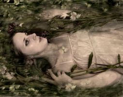 Ophelia by Aquarah