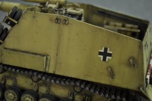 1:35 DML Hummel early type 10 by fritzykarl