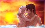 Kiss in the Nile by RussianBlues