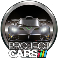 Project CARS v7 by POOTERMAN