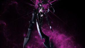 BRS pink (ninja wallpaper) by editingninja