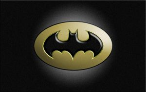 Batman Shield by Linkdb
