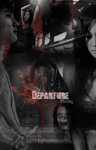 Departure Cover by Ecs1asy