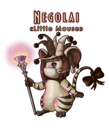 Negolai by anutazxc
