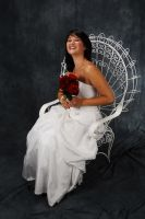 Bride 5 by ACrazyCharade-Stock