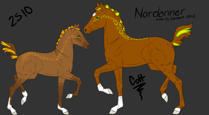 foal options by Kryptic-Stable-Nordy