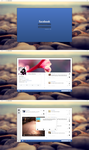 Facebook for Nitrux by DevianTN7k1