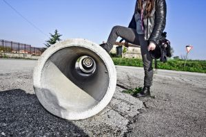 concretehole by FraterOrion