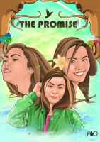 The Promise by Phao02