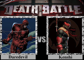 Death Battle Idea #36 by rumper1