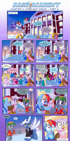 Dash Academy 4- Starlight Dance 6 by SorcerusHorserus
