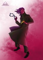Thrax by Genisc