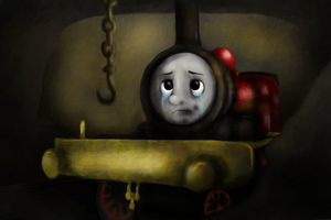 Abandoned by ThrowDownYourHat