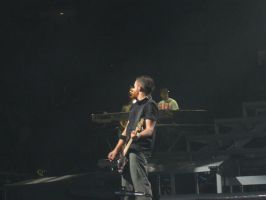 Linkin Park Concert Photos: 1 by NinjaofElements
