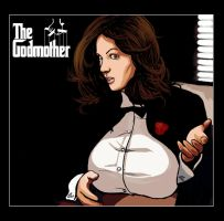 The Godmother by Darsim