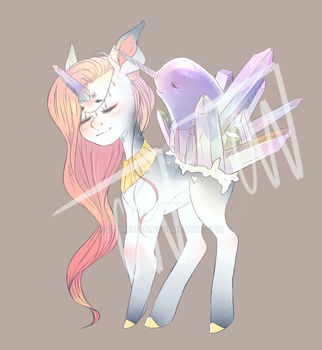 Adopt Auction - PAYPAL by Celiicmon