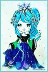 CE : iceprincess by LovelyIcePrincess
