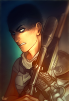 Furiosa by Rejuch