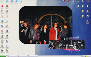 alice nine wallpaper by taste-my-beat